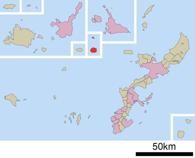 Miyako District, Okinawa