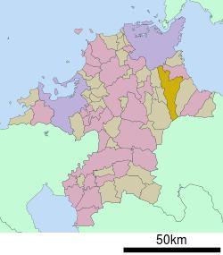 Miyako, Fukuoka httpsuploadwikimediaorgwikipediacommonsthu