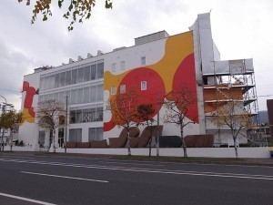 Miyanomori Art Museum Visuel Miyanomori Art Museum Blog Guillaume Bottazzi