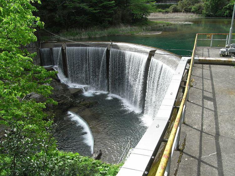 Miyanomoto Dam