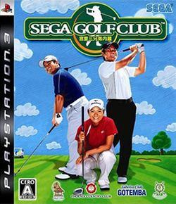 Miyasato Miyoshi Kyoudai Naizou: Sega Golf Club httpsuploadwikimediaorgwikipediaenthumb5