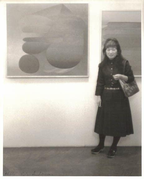 Miyoko Ito Untitled Document