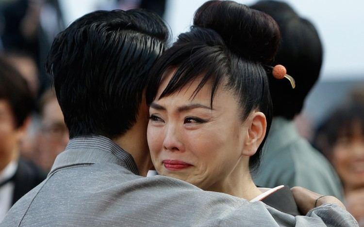 Miyuki Matsuda Miyuki Matsuda 93px Image 4