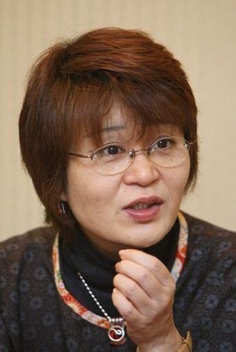 Miyuki Miyabe Miyuki Miyabe Author of Brave Story
