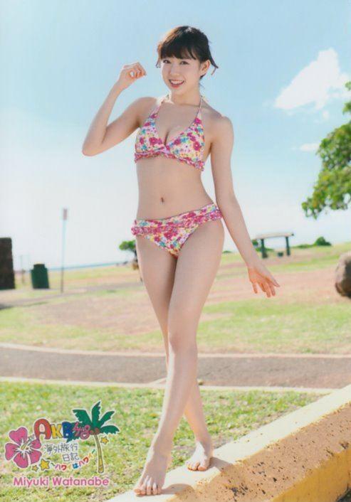Miyuki Watanabe Watanabe Miyuki Hawaii wa Hawaii NMB48 Photo 36968700