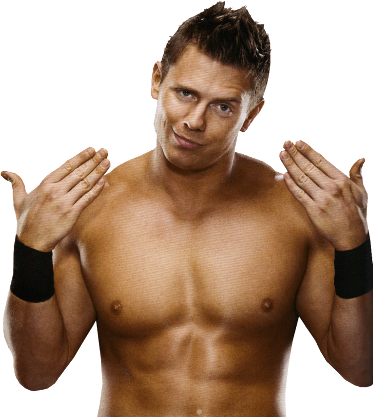 Miz Is MizTough Enough EyesontheRingcom