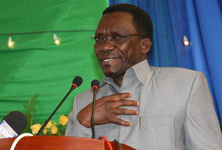 Mizengo Pinda PAC wants Pinda Muhongo Werema out TransparentTanzania
