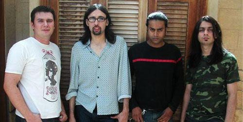 Mizraab Interview with Mizraab Karachi Underground KU Mizraab39s