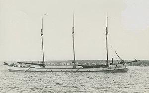 Miztec (schooner barge) httpsuploadwikimediaorgwikipediacommonsthu