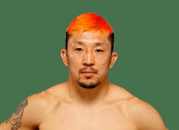 Mizuto Hirota Mizuto quotPugnusquot Hirota Fight Results Record History