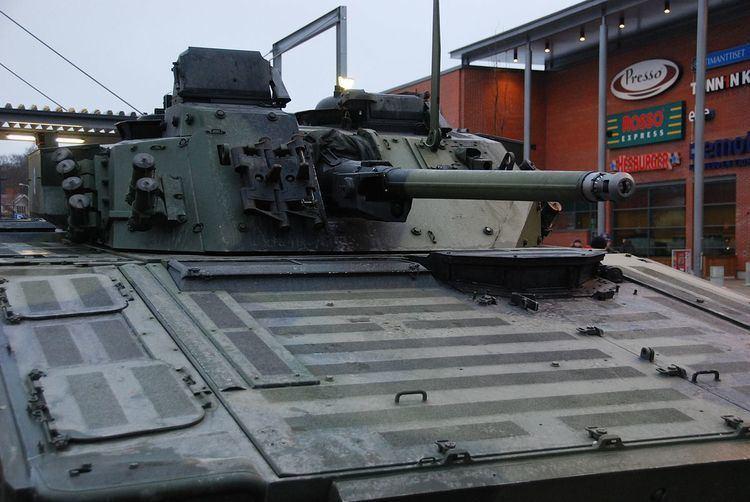 Mk44 Bushmaster II