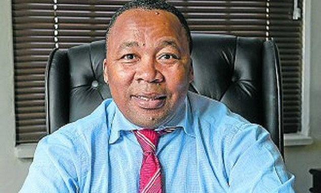 Mkhuseli Jack Mkhuseli Jack Promising future blighted HeraldLIVE