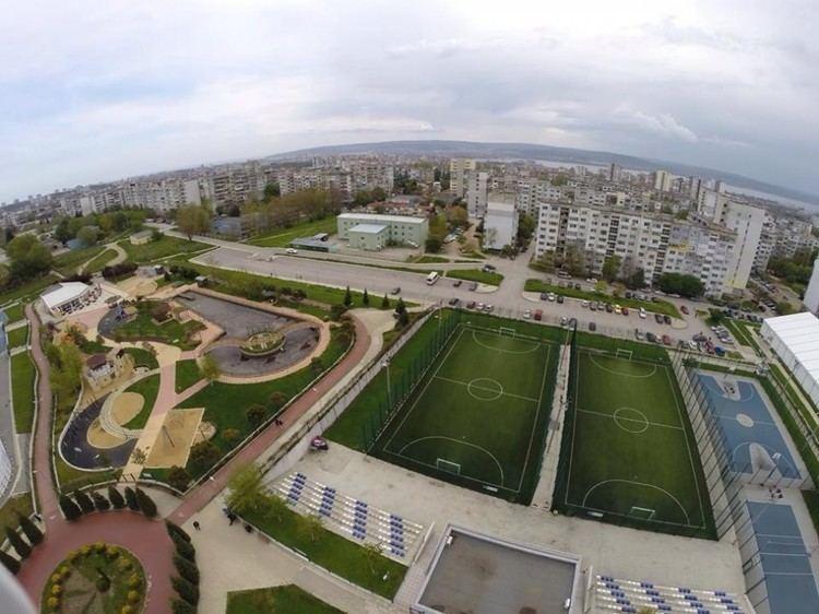 Mladost, Varna visitvarnabgmediacache7b97thumb7118978318