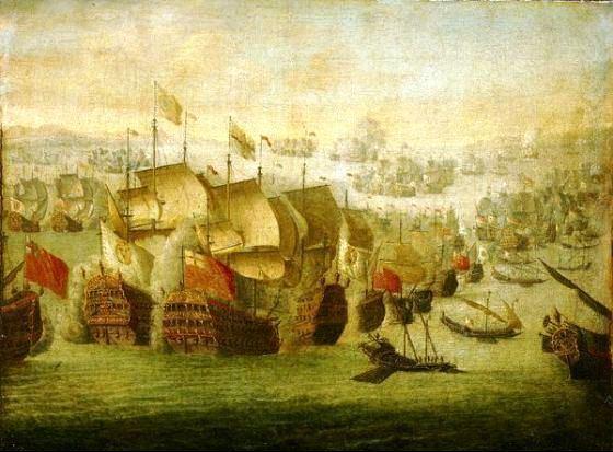 Malaga in the past, History of Malaga