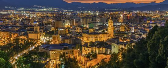 Málaga wwwspaininfoexportsitesspaininfocomuncarrus