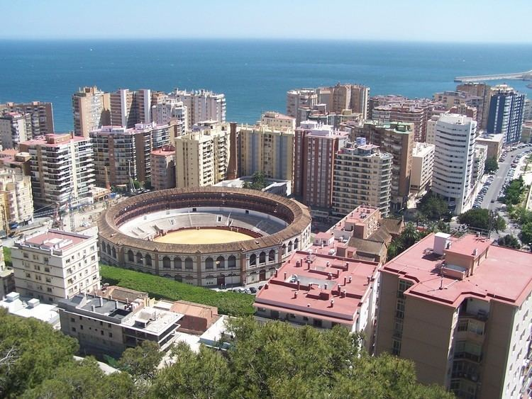 Málaga wwwmalagainformationcomimagesimagesbigvista