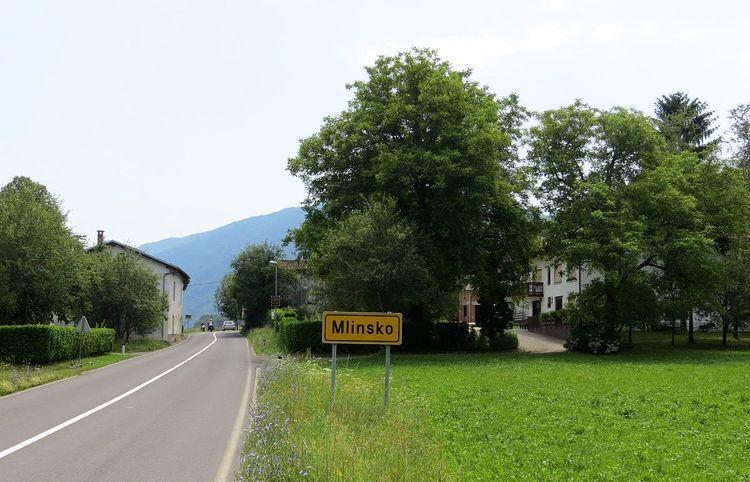Mlinsko