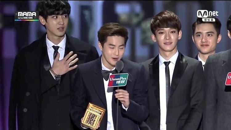 Mnet Asian Music Award for Artist of the Year httpsiytimgcomviWzdkrWWDkbgmaxresdefaultjpg