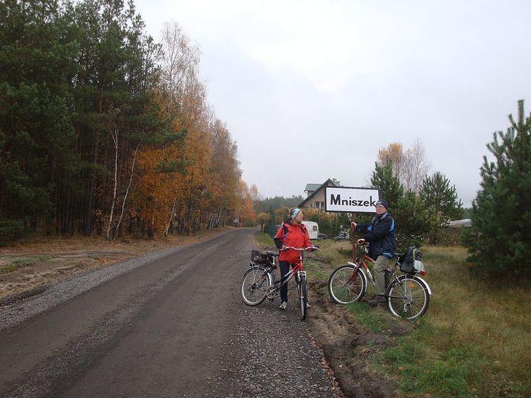 Mniszek, Pomeranian Voivodeship