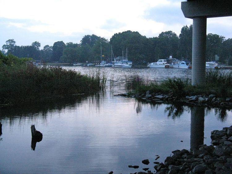 Mnjikaning Fish Weirs