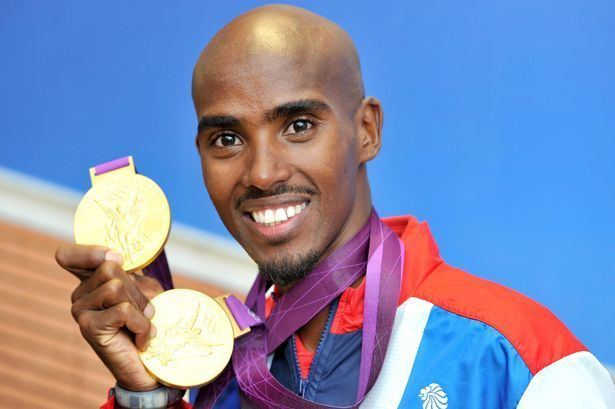 Mo Farah Euan McLean Mo Farah Glasgow 2014 snub is a slap in the