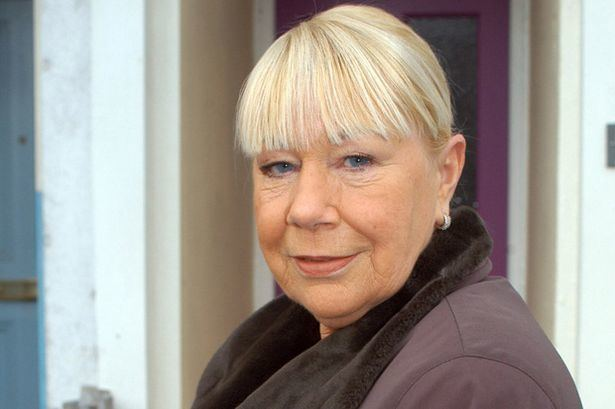 Mo Harris EastEnders39 Big Mo actress Laila Morse declared bankrupt Mirror Online