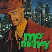 Mo' Money (soundtrack) httpsuploadwikimediaorgwikipediaenthumb9