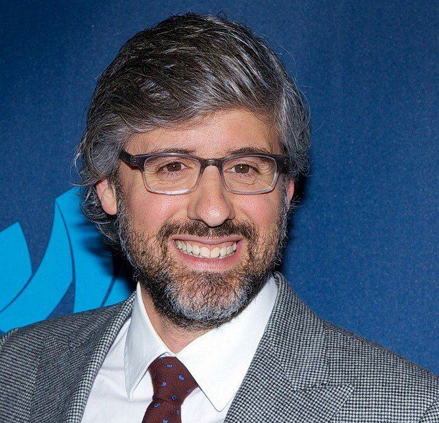 Mo Rocca The Comedy Corner 3 Questions With Mo Rocca Reel Life