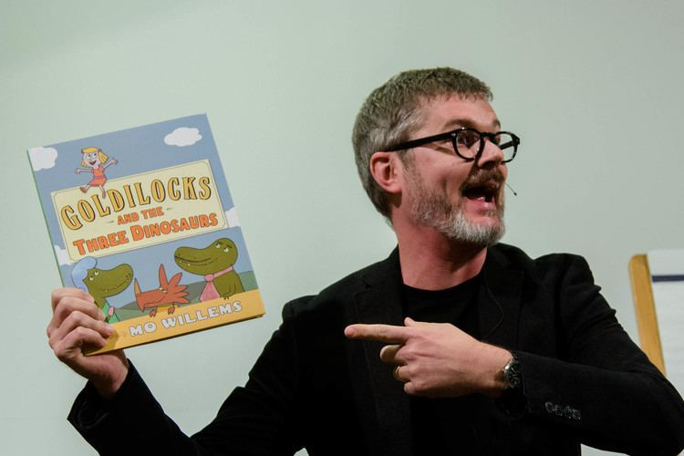 Mo Willems Mo Willems Wikipedia the free encyclopedia