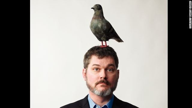 Mo Willems Mo Willems shares secrets to writing a children39s hit book