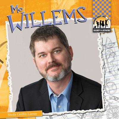 Mo Willems Mo Willems and his Pigeon Books Mami Tales