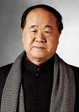 Mo Yan wwwnobelprizeorgnobelprizesliteraturelaureat