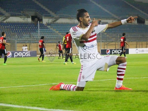 Moamen Zakaria Momen Zakaria banned by Egyptian FA King Fut