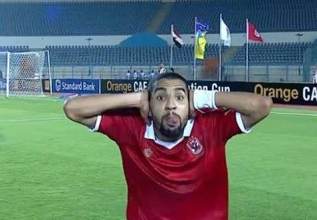 Moamen Zakaria Momen Zakaria39s brace postpones Zamalek39s title