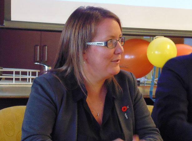 Moana Mackey Moana Mackey joins mother Janet in Parliament NZHistory New