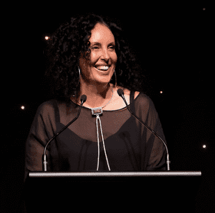 Moana (singer) GUEST MUSICIAN MOANA MANIAPOTO shares her 2016 APRA Hall of Fame