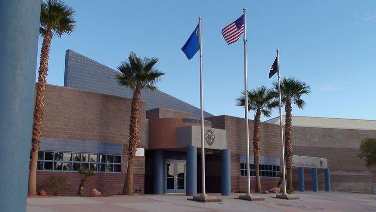 Moapa Valley High School