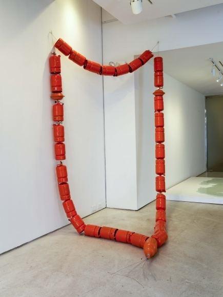 Moataz Nasr Moataz Nasr Broken Patterns Exhibitions Leila Heller Gallery
