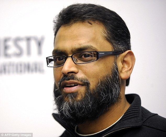 Moazzam Begg Moazzam Begg among four arrested over Syria terror