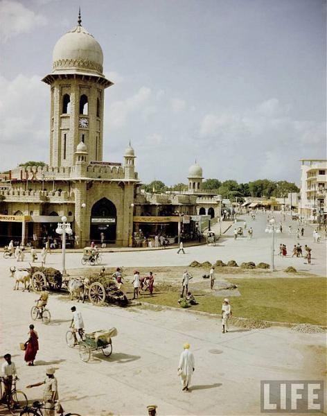 Moazzam Jahi Market Mozam Jahi Market Hyderabad