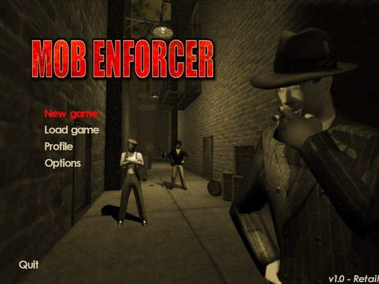 Mob Enforcer Mob Enforcer Screenshots for Windows MobyGames