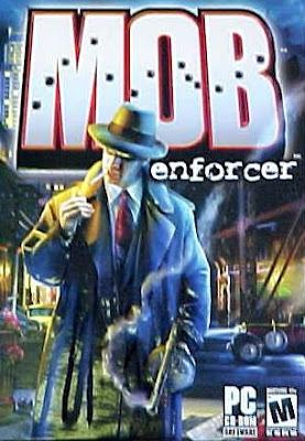 Mob Enforcer Mob Enforcer Fully Full Version PC Game Download Fully PC Game For