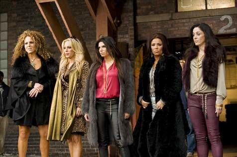 Mob Wives Chicago Mob Wives Chicago Canceled VH1 Decides Against A Second Season