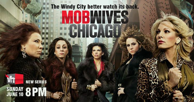 Mob Wives Chicago Mob Wives Chicago Julie Ruiz