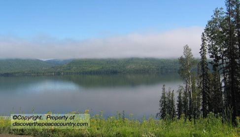 Moberly Lake (British Columbia) wwwdiscoverthepeacecountrycomjpgsmoberlylake
