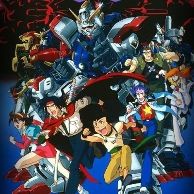 Mobile Fighter G Gundam Mobile Fighter G Gundam TV Anime News Network