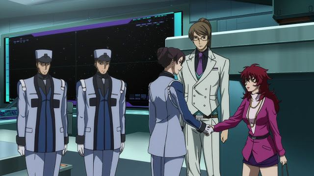 Mobile Suit Gundam 00 the Movie: A Wakening of the Trailblazer movie scenes J 20Pictures 20IE 20Files 20Infinite 20Zenith 20Backup 20Folder 20Anime 20Screenshots 20Gundam 2000 20Awakening 20of 20the 20Trailblazer 20 20vlcsnap 2011