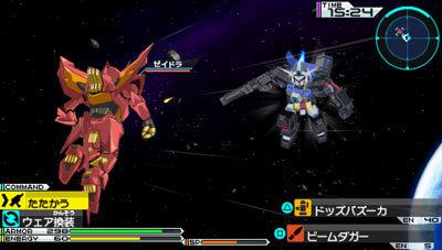 Mobile Suit Gundam AGE (video game) imgamiamijpimagesproductreview122TVGPSP27