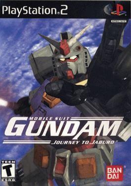 Mobile Suit Gundam: Journey to Jaburo httpsuploadwikimediaorgwikipediaen11dMob