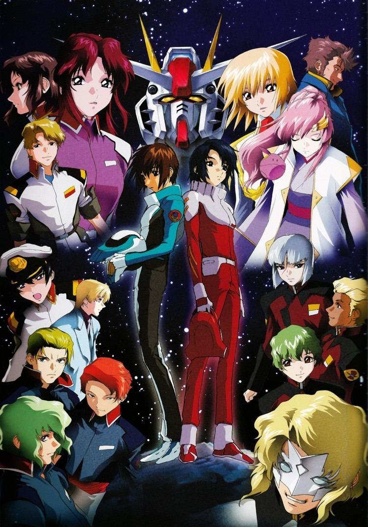 Mobile Suit Gundam SEED Mobile Suit Gundam SEED4787 Zerochan